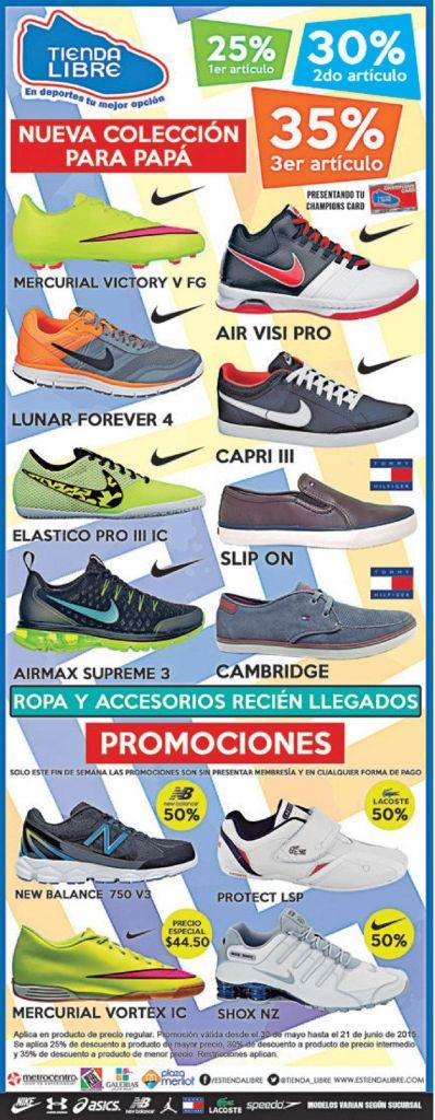 PAPA quiere estrenar nuevas zapatillas deportivas  NIKE JAGUAR SPORTIC