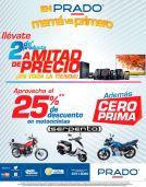PRADO tiene para las madres BUENISIMAS promociones - 08may15