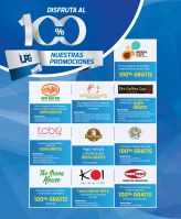 Promociones para suscriptores del CLUB LPG - 02may15