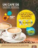 Segudo Cafe undial de calidad mundial GRATIS - 16may15