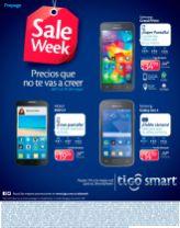 Semana ideal para adquirir tu nuevo plan de celular TIGO ofertas - 04may15