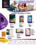 TABLETIZATE con RadioShack descuentos increibles en tablets - 15may15
