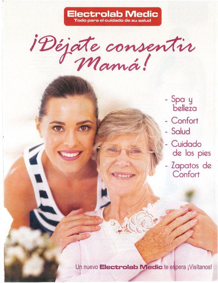 productos de comfort para mama