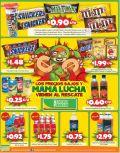 ofertas en chocolates M&M - 08may15
