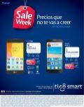 sale week smarphones from 19.99 TIGO sv