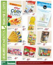 Alimentos basicos para tu hogar en oferta SELECTOS - 23jun15