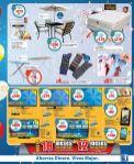 Almacen WALMART de todo para el hogar promos - 05jun15