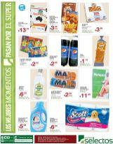 Aqui estan las ofertas del DIA selectos - 05jun15