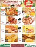 Delicias en ofertas para este fin de selectos- 26jun15