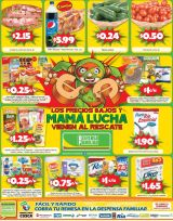 Despensa familiar promociones del dia - 05jun15