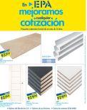 EPA mejora tus cotizaciones en materiales de construccion