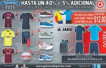 Felicidades PAPA con estos descuentos en ropa deportiva - 13jun15