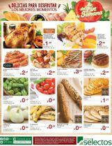 Fin de Semana COMPRAS super selectos con ofertas - 12jun15