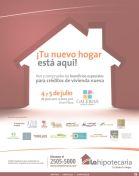 GALERIA feria de vivienda 2015 compra casa en elsalvador