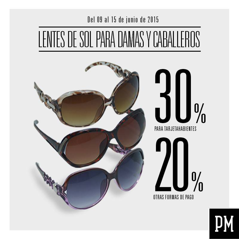 Hasta 30 OFF SUNGLASSES fashion models