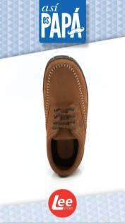LEE shoes sabe como es papa