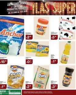 La super ofertas del selectos para ti - 30jun15