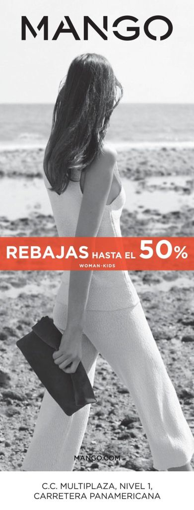 MANGO store fashion hasta 50 OFF
