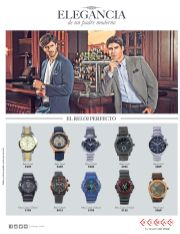 Ofertas en relojes para caballero FATHER DAY gifts by SIMAN