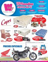 Precios especiales para PAPA en Agencias WAY - 12jun15
