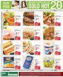 Productos llenos de ofertas en super selectos - 24jun15