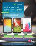 Promociones celulares LG movistar el salvador - 29jun15