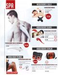 Relax machine Masage electric back legs arms