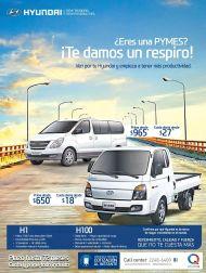 SAVINGS deal for truck hard work HYUNDAI