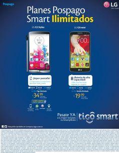 STYLE futuristic LG smartphones by TIGO