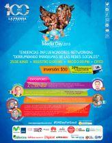 Tendencias en TWITTER 2015 social media day