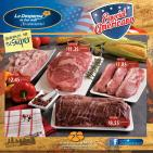 american special QUALITY MEAT lovers