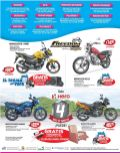 regala a PAPA un moto HERO de WAY - 15jun15