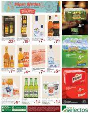 Bebidas que no falan en tus celebraciones en OFERTA - 31jul15