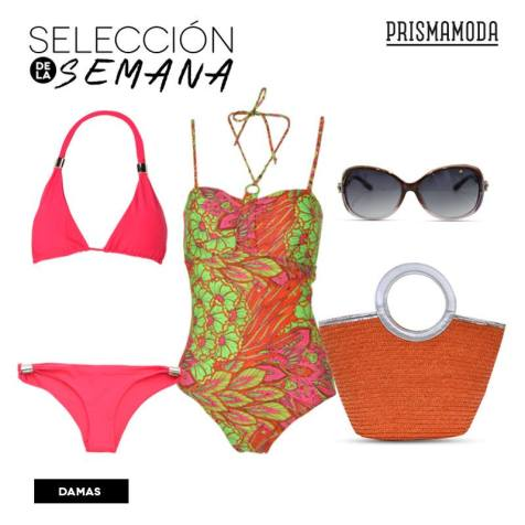 Bikini and swing suit TREND for her