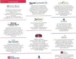 Los mejores hoteles de la ciudad de GUATEMALA para vacaciones