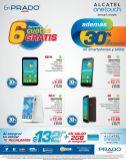 Los mejores precios en celulares android en PRADO - 17jul15
