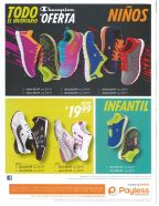 PAYLESS All champions shoes OFFER - pag4