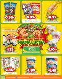 Ricos helados y sorbetes en promocion despensa familiar - 31jul15