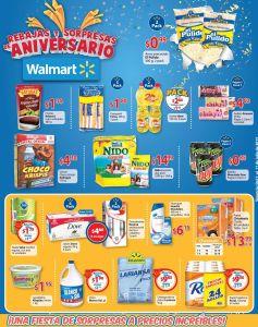 WEEKEND sale family promotions via WALMART - 03jul15