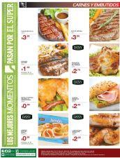 a cocinar con estas ofertas del selectos - 10jul15