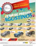 Aun disponible precios agostino para comprar tu carro usado