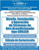 Desing instalation operation AIR CONDITIONING course schiller