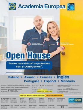 Escuela de idiomas certificada con ISO 9001