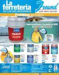 FREUND tiene la soluciones para el inviernos con productos sherwin williams