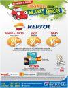 Promociones en cambio de aceite REPSOL auto servicios