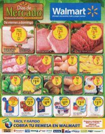 Todas las ofertas WALMART disponibles en productos frescos y naturales - 28ago15