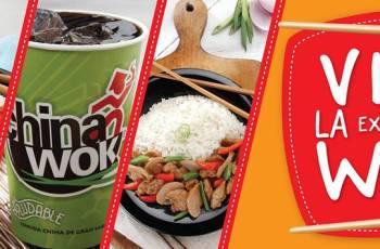 vive la experiencia de china wok elsalvador