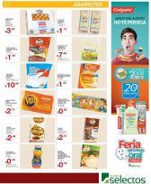 DESCUENTOS en productos de cuidado dental e higiene oral - 18sep15