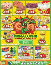Despensa Familiar ofertas carnes embutidos cerelaes limpieza y mas - 25sep15