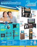 FREUND Ofertas en variedad de SOPORTE para pantalla TV de pared